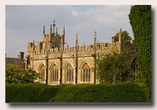 Historic Sudeley Castle, Catherine Parr lies here...Click to Download...