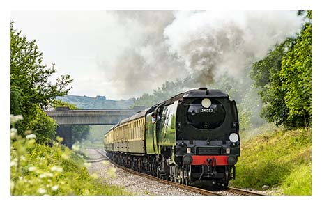 The Gloucestershire Warwickshire Steam Railway is a volunteer-run heritage railway which runs along the Gloucestershire/Worcestershire border of the Cotswolds... Click to view...